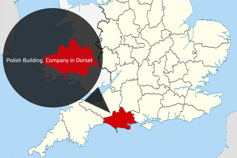 Building Company Dorset, Poole, Bournemouth, Christchurch